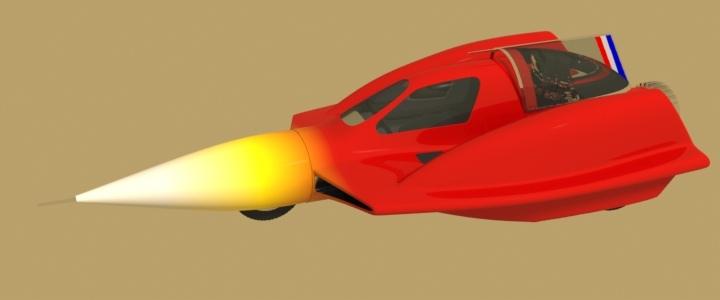 turbosonic
