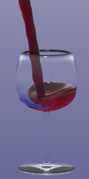 winepour