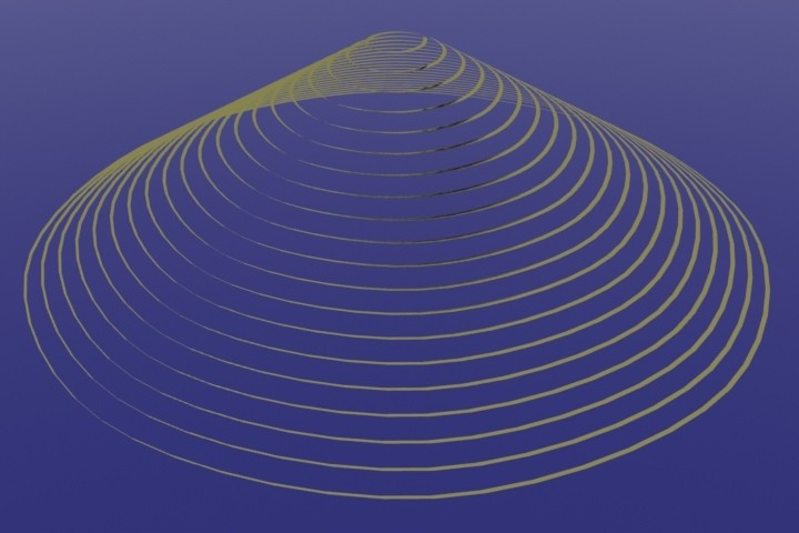 spiralramp