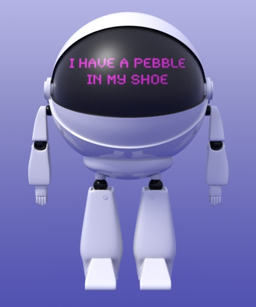 pebblebot